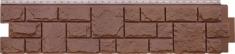 Фасадная панель Grand Line ЯФАСАД Екатерининский камень (Гречневый), 1,40м
