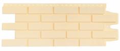 Фасадная панель GRAND LINE Клинкерный кирпич (Бежевый), 1,10м